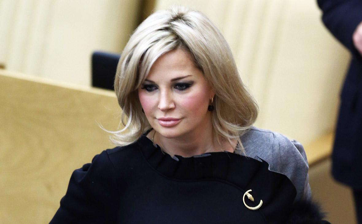 Максакова признала отсутствие у Путина необходимости убивать Вороненкова