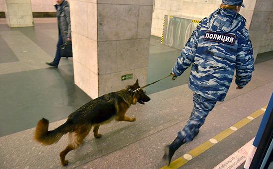 В Петербурге задержали 6 граждан из Средней Азии подозреваемых в содействии террористам