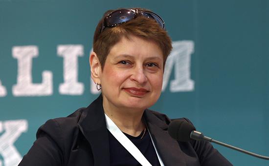 Внучка Хрущева назвала хрущевки символом свободной России