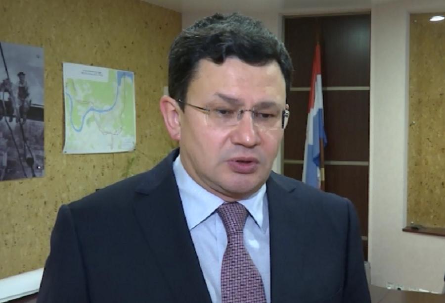 Дело о взятке экс-министру транспорта Прикамья передано следователям