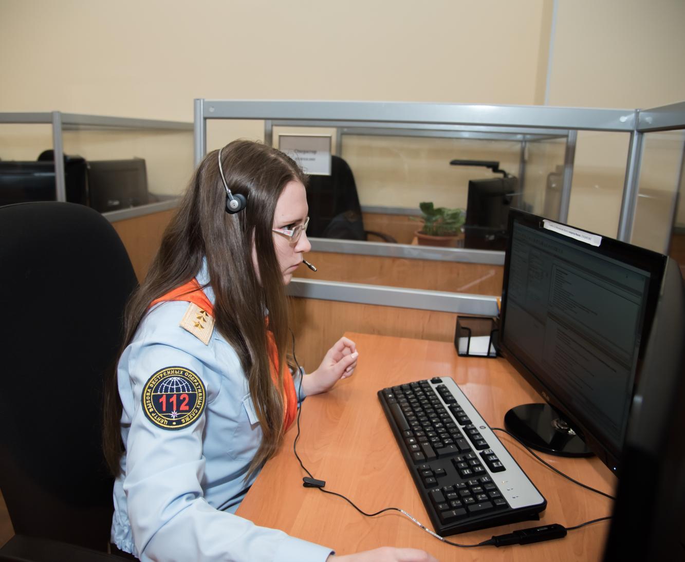 «ГЛОНАСС+112» зафиксировала в Татарстане около 8,7 млн вызовов