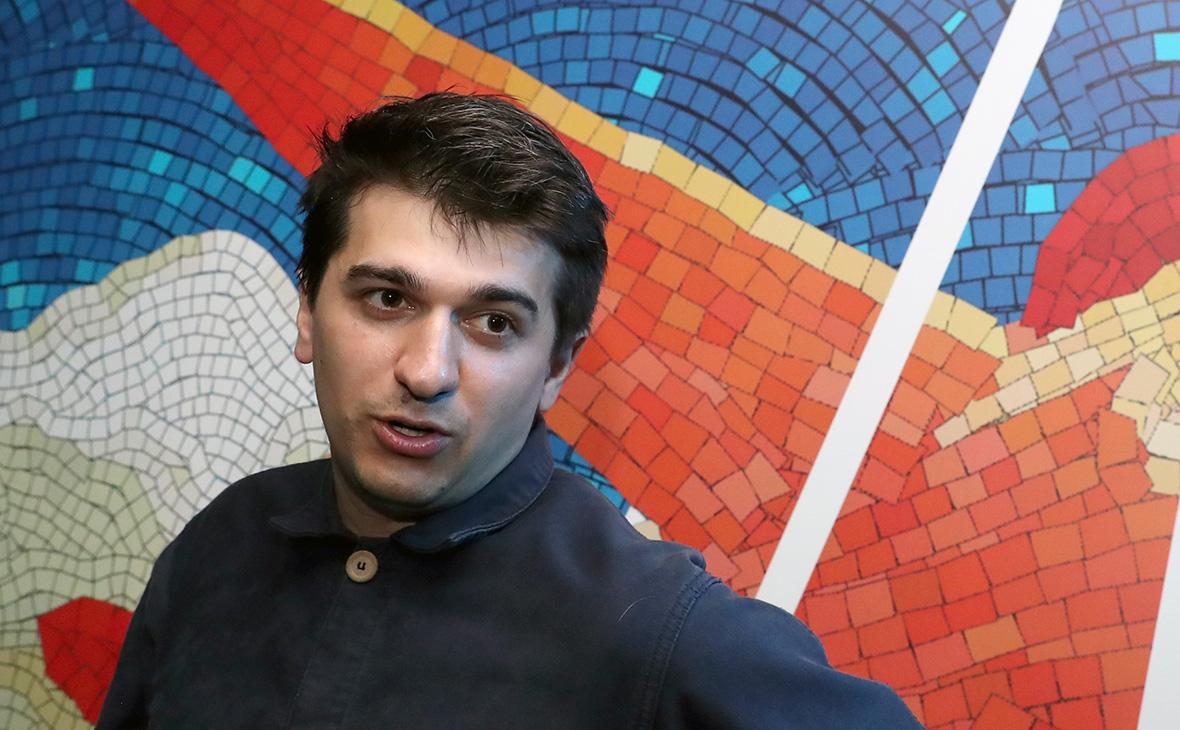 Российский режиссер получил приз на кинофестивале Кустурицы