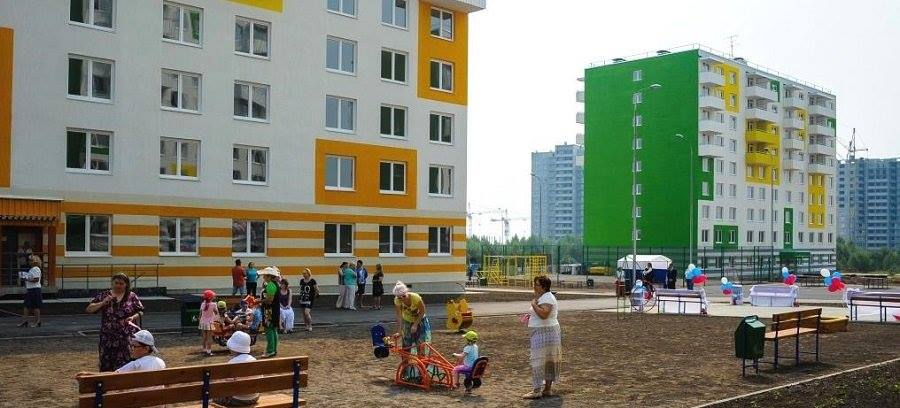 Столичные девелоперы получили в Прикамье строительный контракт на ₽1 млрд