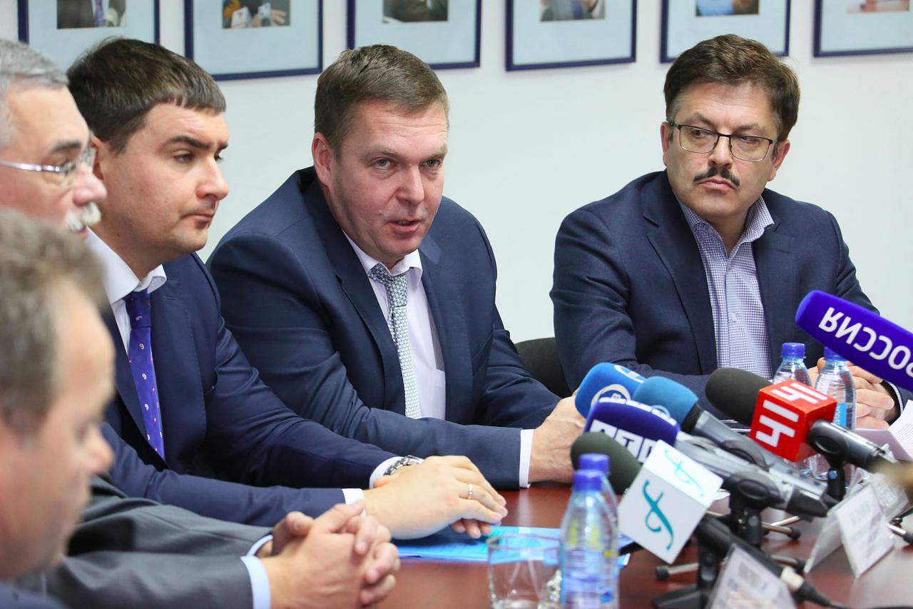 Гендиректор «Свердловэнерго» покинул свой пост