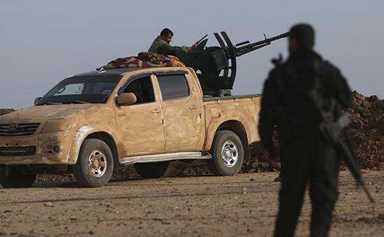 Боевики ИГ ликвидировали лидера «Талибана» вПакистане