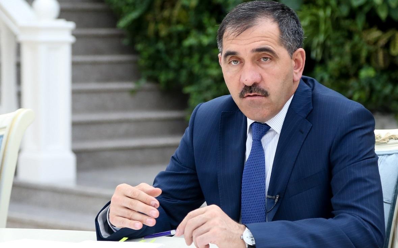 Евкуров: «Привлечение инвестиций в Ингушетию — главная задача»