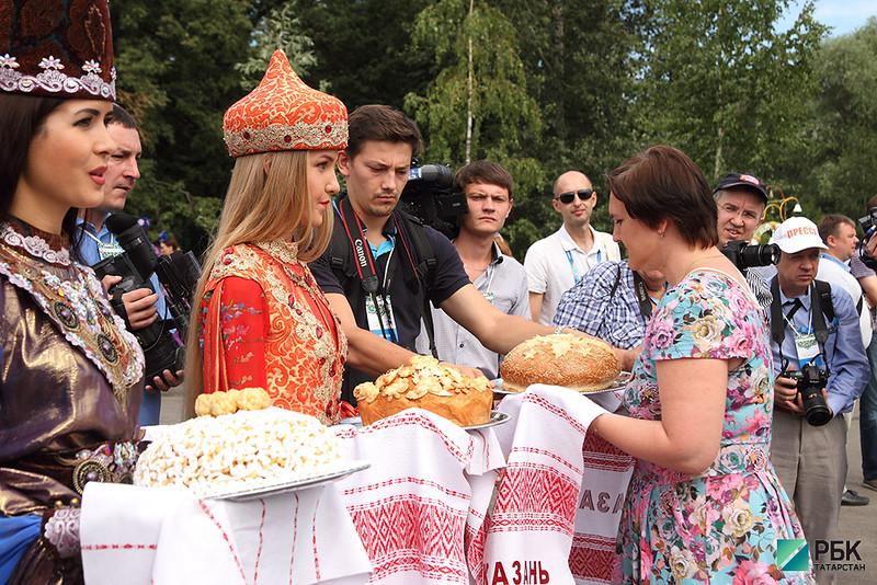 Казань готовит соглашение с Мадридом в сфере туризма в 2018 году