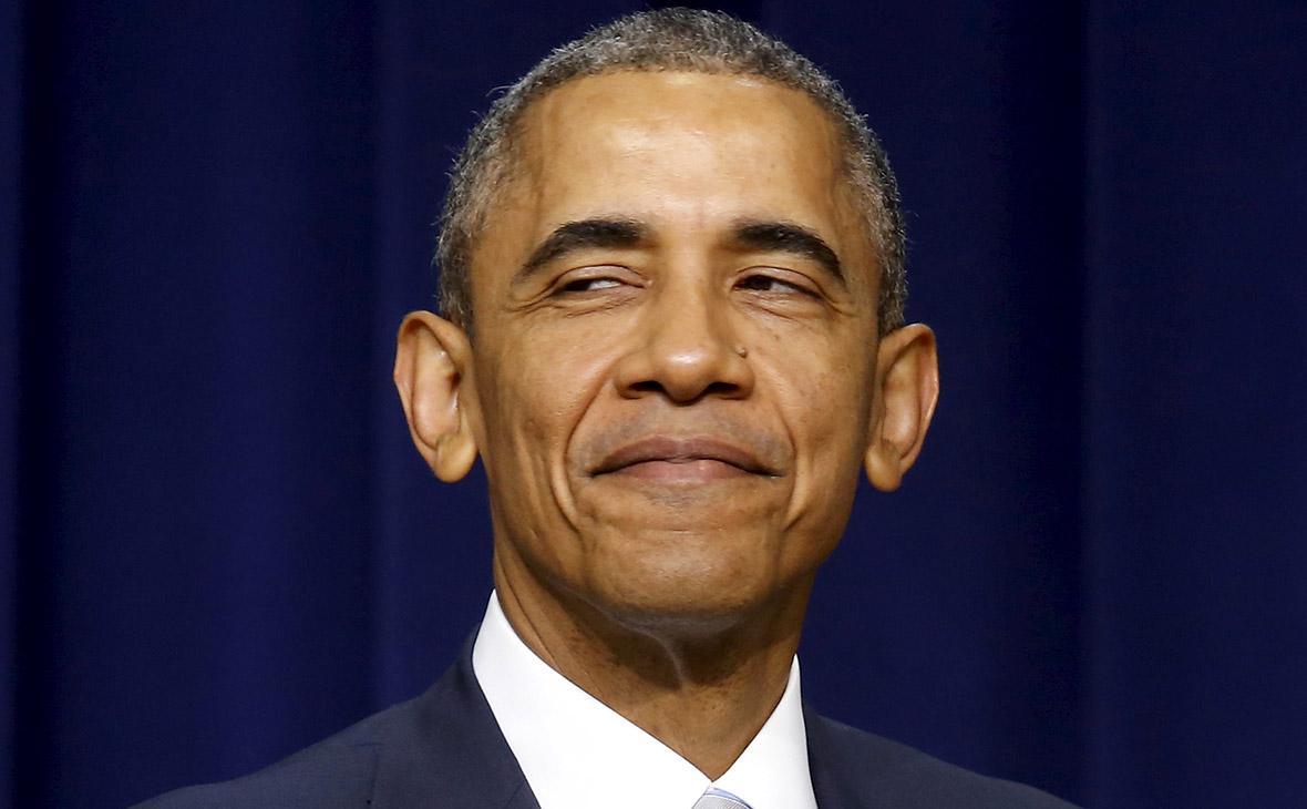 WP узнала о планах Обамы внедрить «кибербомбы» в инфраструктуру России