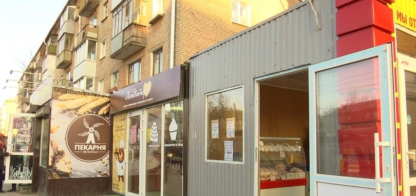Первые торги по размещению киосков в Перми не вызвали у бизнеса ажиотаж