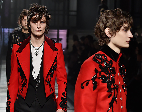 Все, что нужно знать о Неделе мужской моды в Лондоне :: Стиль :: Внешний вид :: РБК.Стиль