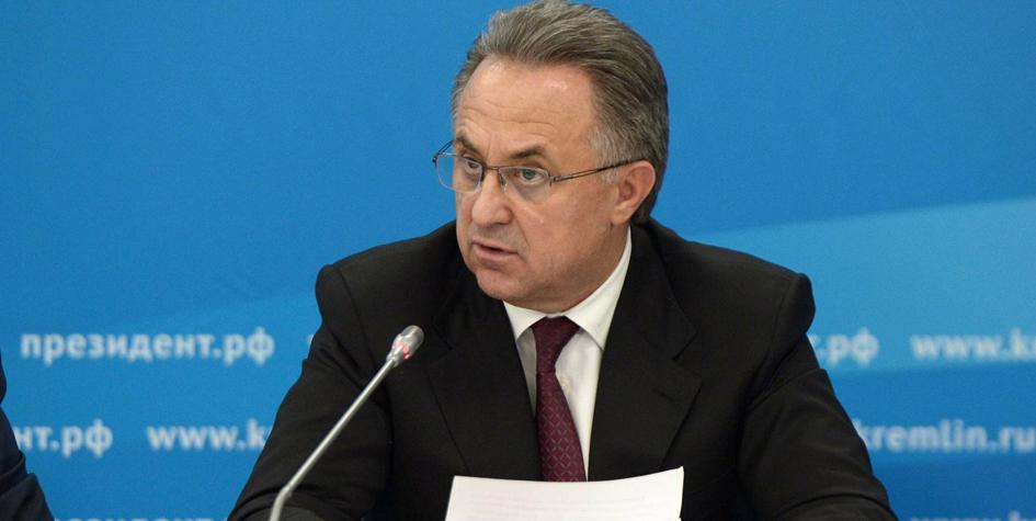 Мутко назвал сложным матч между Россией и Грецией на Евробаскете