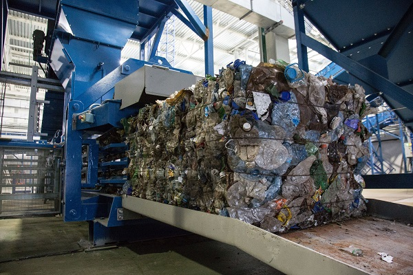 В Тюмени запустили масштабный проект по мусоросортировке
