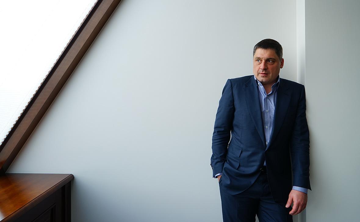 Новые вводные: почему Микаил Шишханов меняет планы в отношении Бинбанка
