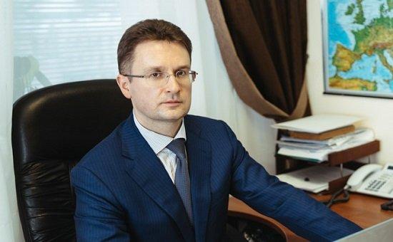Владимир Блоцкий вошел в топ-50 богатейших чиновников страны