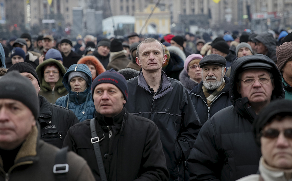 Всемирный банк признал Украину одной из беднейших стран региона