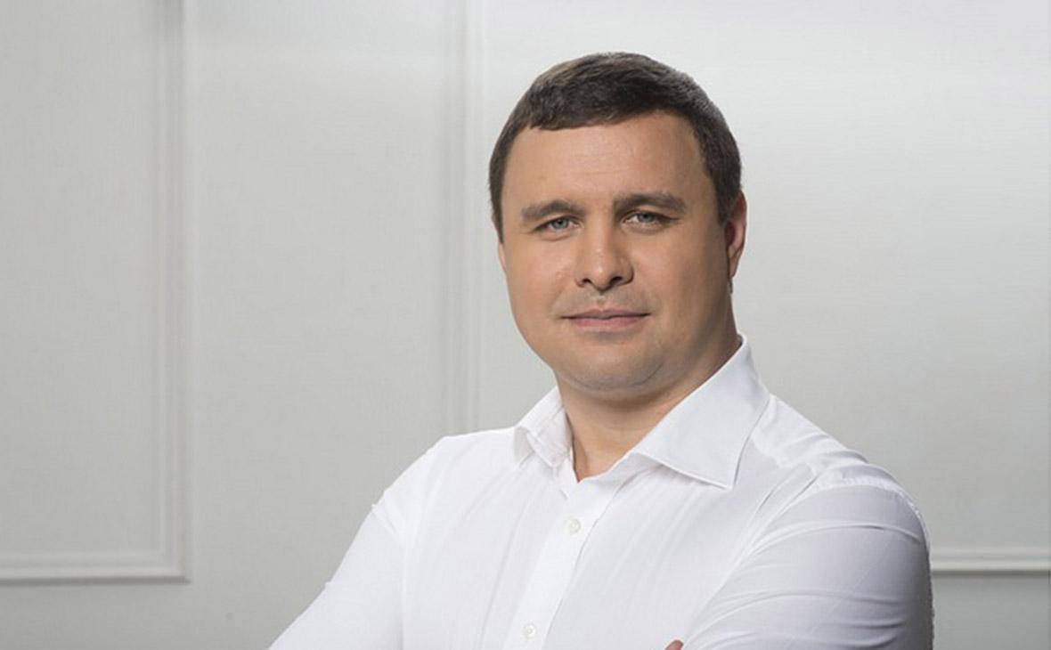 Украинский депутат заинтересовался покупкой доли в «дочке» ВЭБа