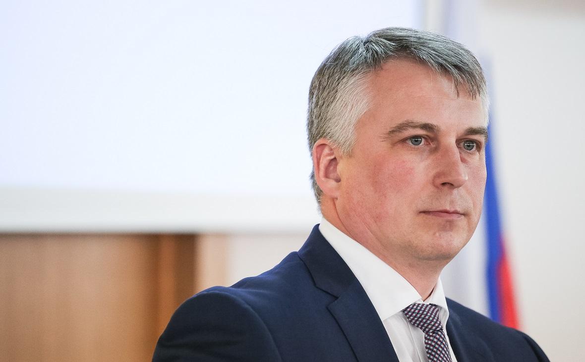 Сергей Белов подтвердил свою отставку с поста сити-менеджера