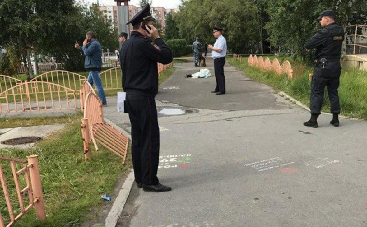 Бастрыкин взял дело о нападении на прохожих в Сургуте под личный контроль