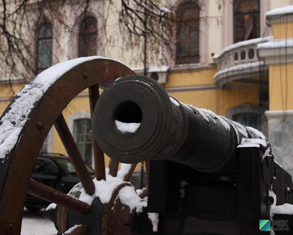 Научный центр по созданию порохов останется в Казани