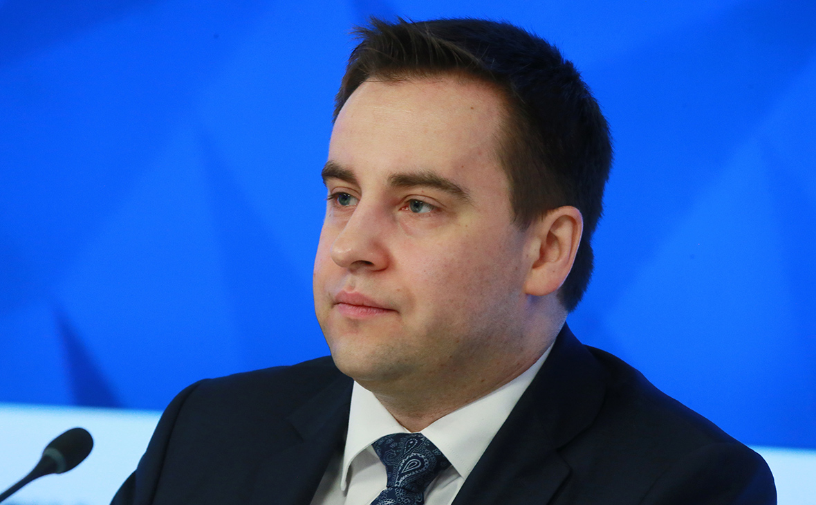 Погиб советник главы Минздрава Игорь Ланской