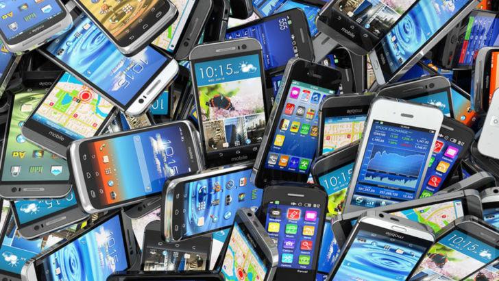 Снижение цен простимулировало рынок смартфонов в Сибири