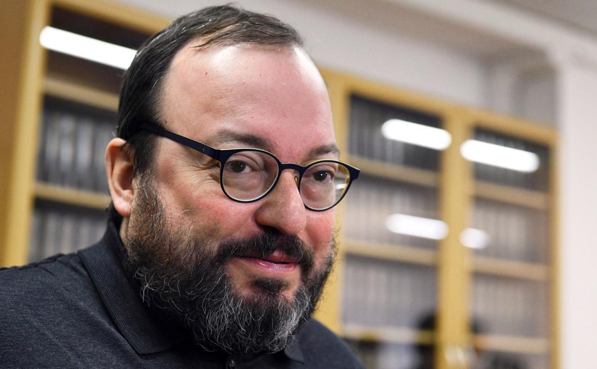 Главным политконсультантом Собчак стал Станислав Белковский