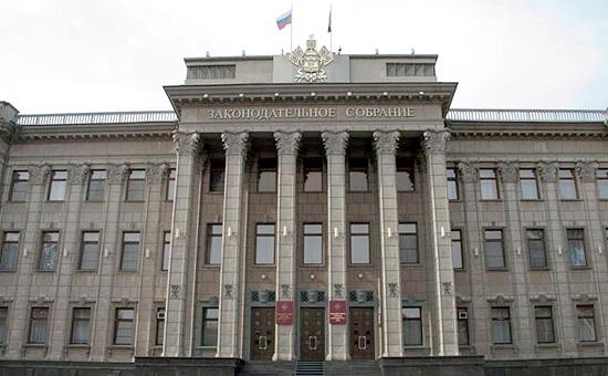 Выборы в Заксобрание Кубани: ротация элит не бывает без недовольных