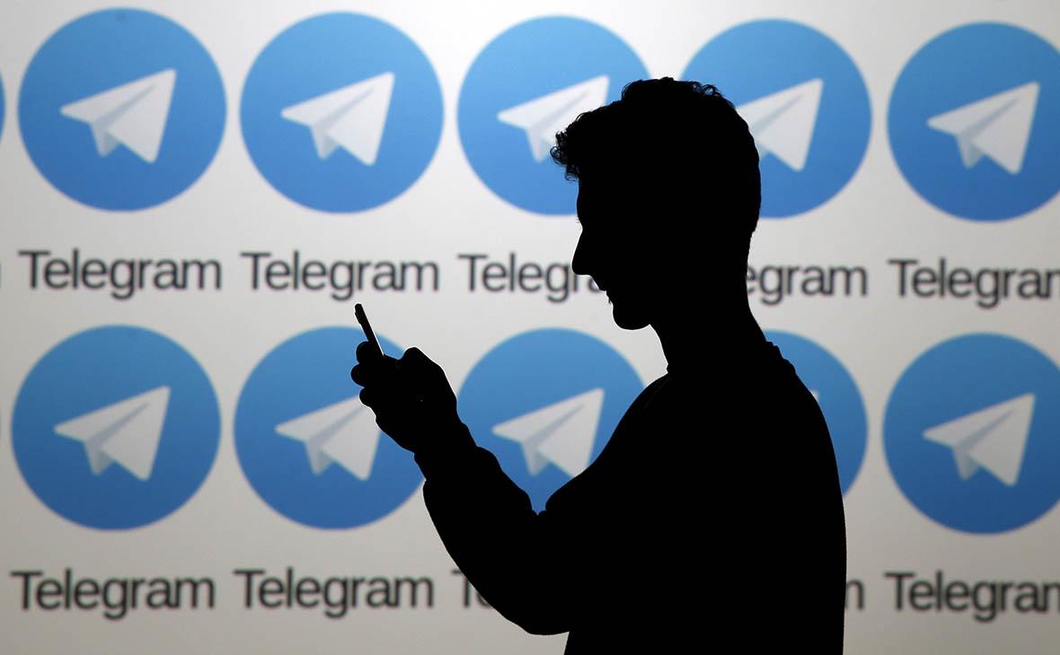 Власти Ирана завели уголовное дело на администрацию Telegram