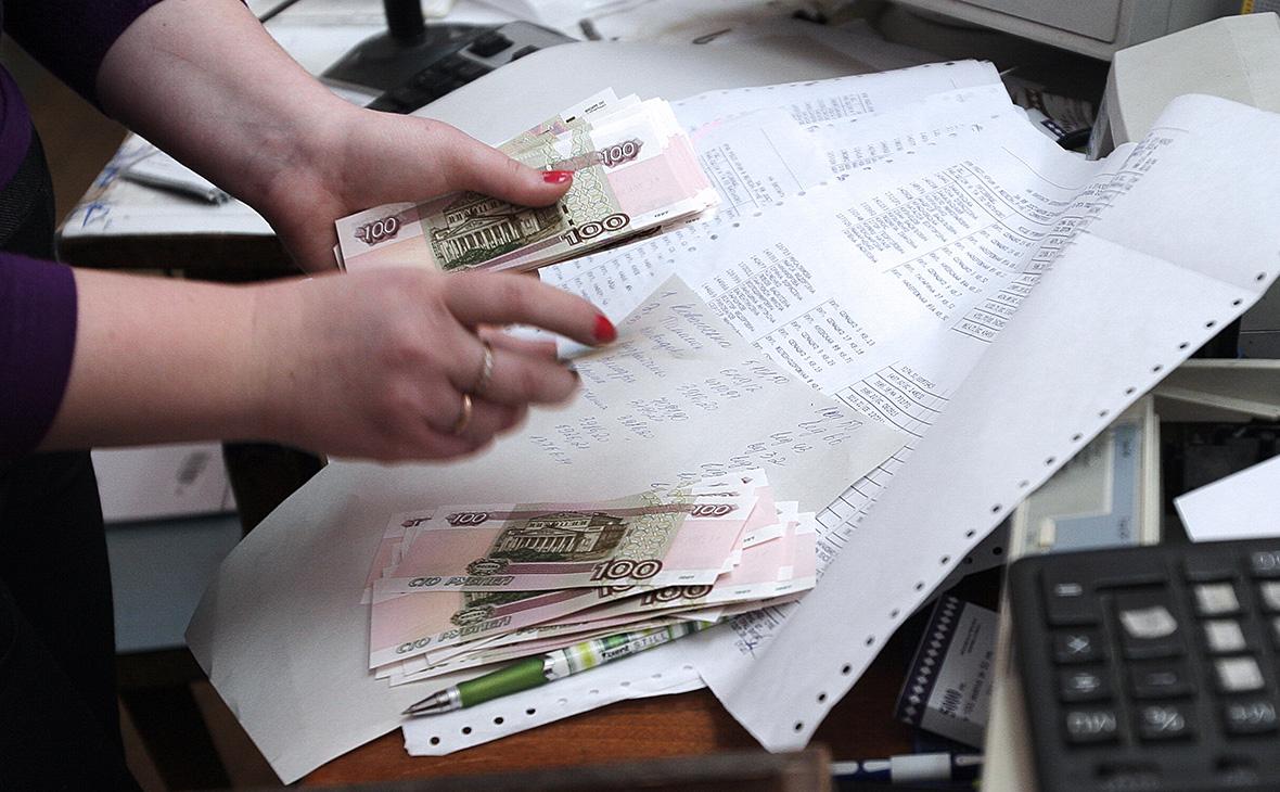 Ускоренное повышение МРОТ обойдется государству в 40 млрд руб.
