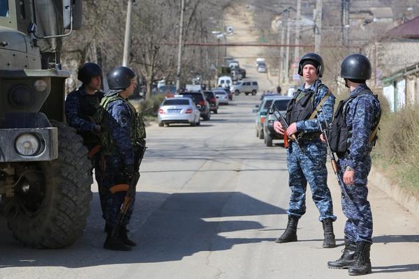 Муфтий Татарстана назвал дагестанского стрелка бандитом под маской ислама