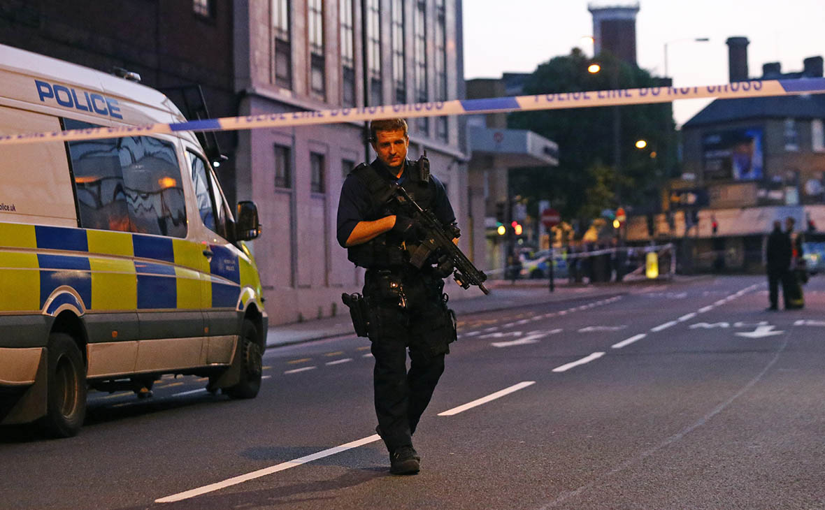 Ростуризм предупредил об угрозах терактов в праздники в Европе и США