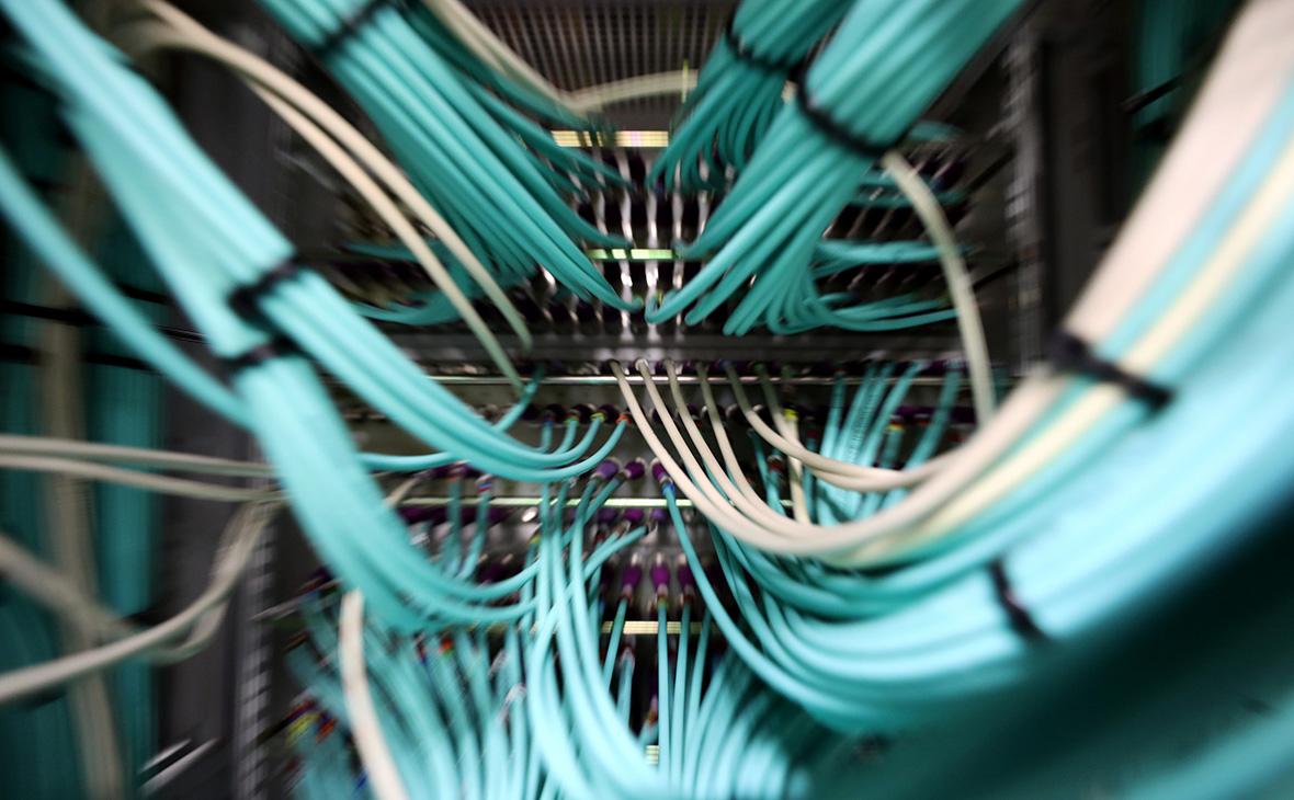 Структура «Роснефти» купит центр обработки данных в Зеленограде