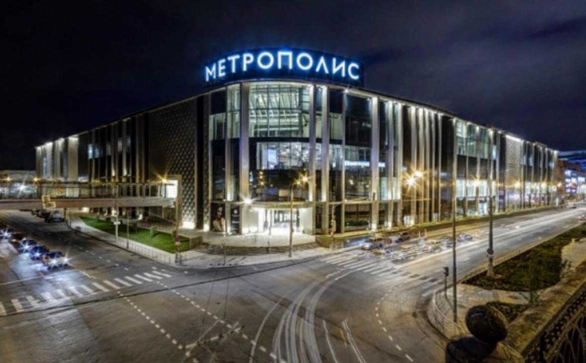 СМИ узнали о трудностях в сделке по продаже второй очереди «Метрополиса»