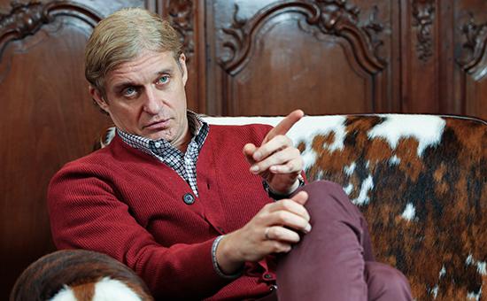 Тиньков вернулся вчисло миллиардеров поверсии Forbes