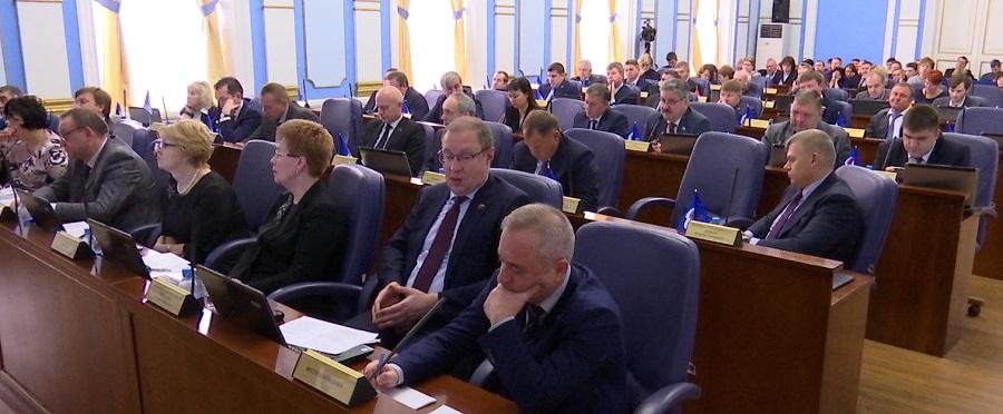 В бюджете Перми на трехлетку запланировали 300-летие