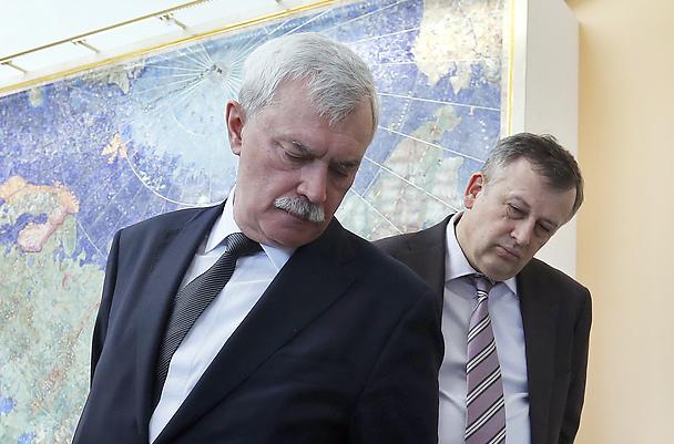 «Лучевые» дороги и хаос застройки: что ждет Петербург и Ленобласть