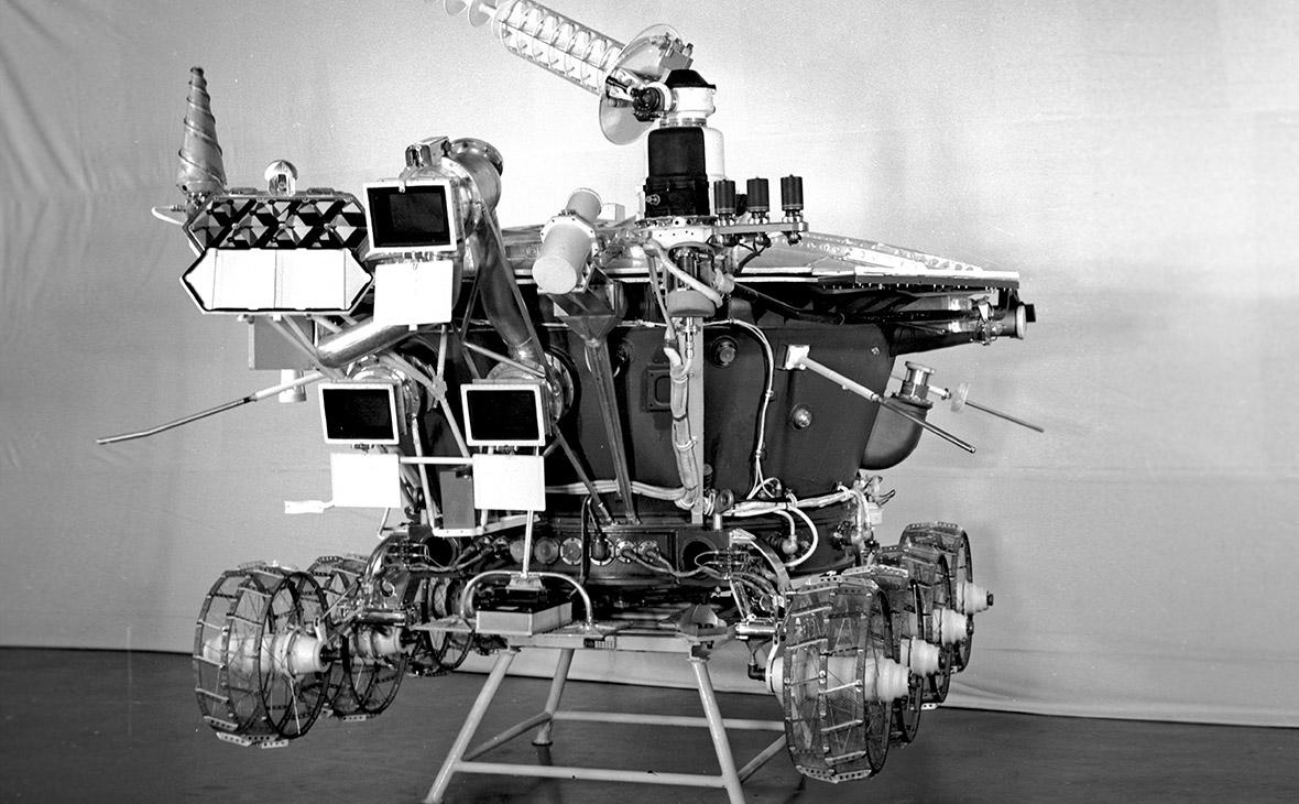 «Дочка» «Роскосмоса» опубликовала документ о лунной миссии СССР