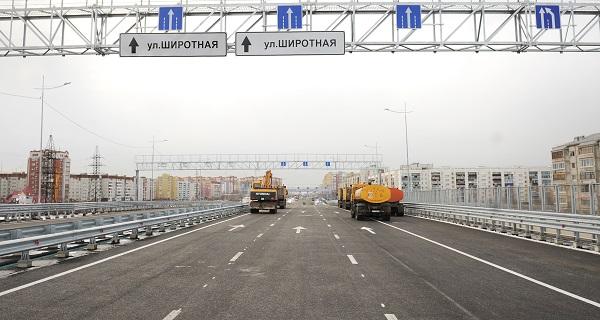 Крупный дорожный объект в Тюмени будет достраивать новый подрядчик