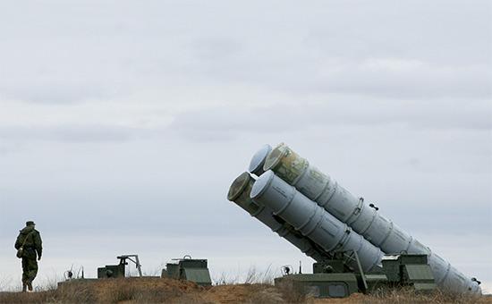В Совфеде сообщили оповышенной боеготовности ПВО послезапуска КНДР
