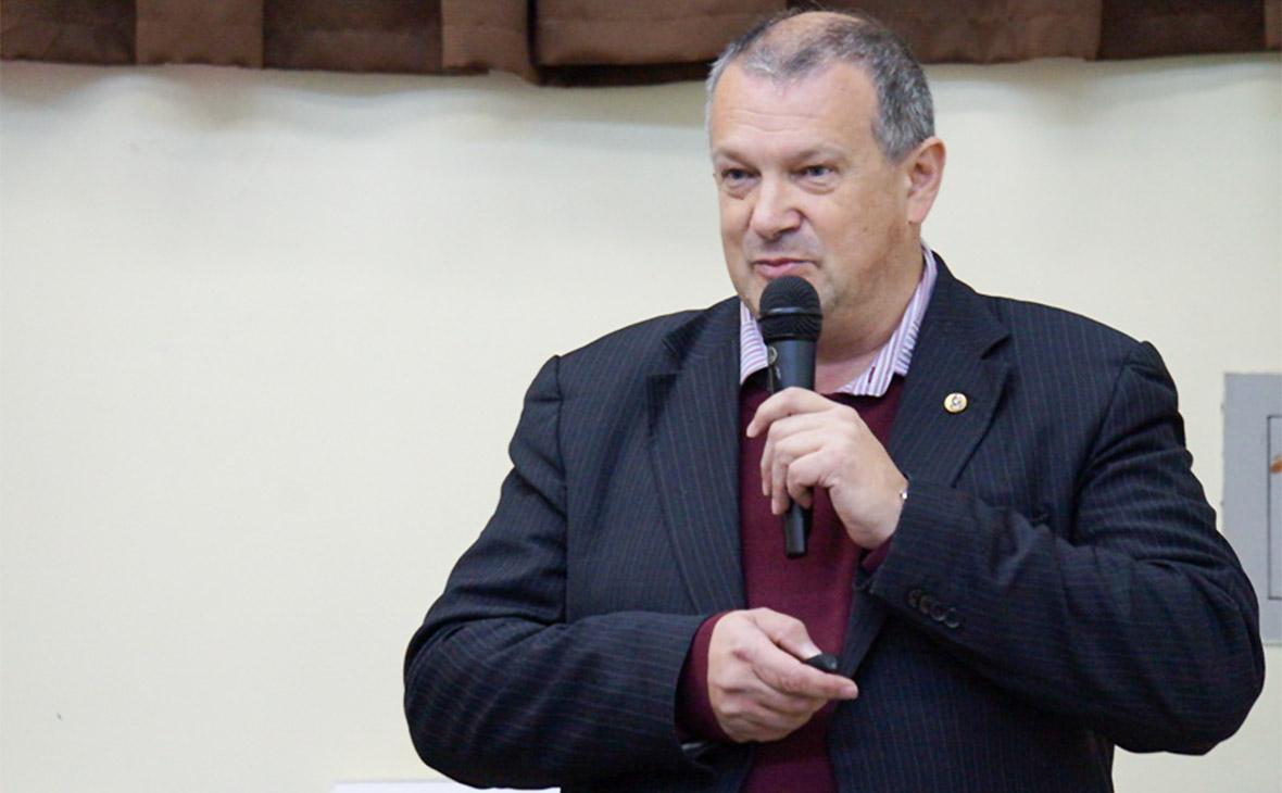 Профессор РГГУ покинет экспертный совет ВАК из-за «дела Мединского»