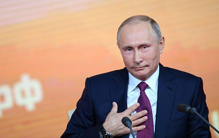 В Ростове начал работу избирательный штаб Владимира Путина