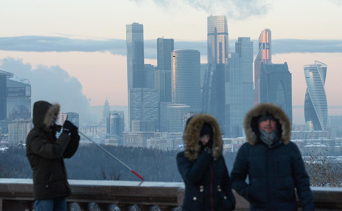 Москва получила дотации из федерального бюджета впервые за шесть лет