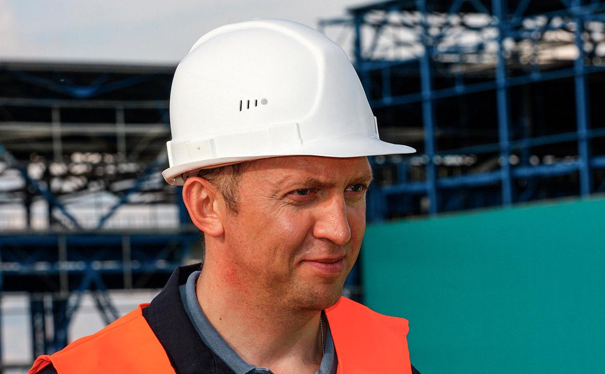 ВЭБ профинансирует проект UC Rusal и «РусГидро» на 18,5 млрд руб.