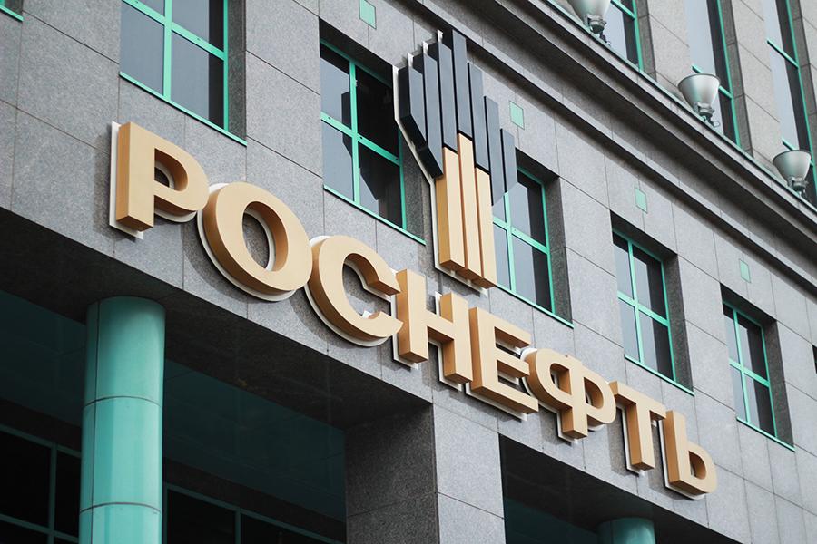 «Роснефть» ответила на претензии Кадырова