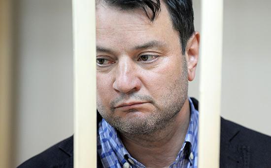 Экс-директора «Седьмой студии» поместили поддомашний арест