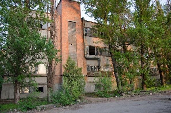 Завод, которого нет: ростовский суд вернулся к делу «Электроаппарата»