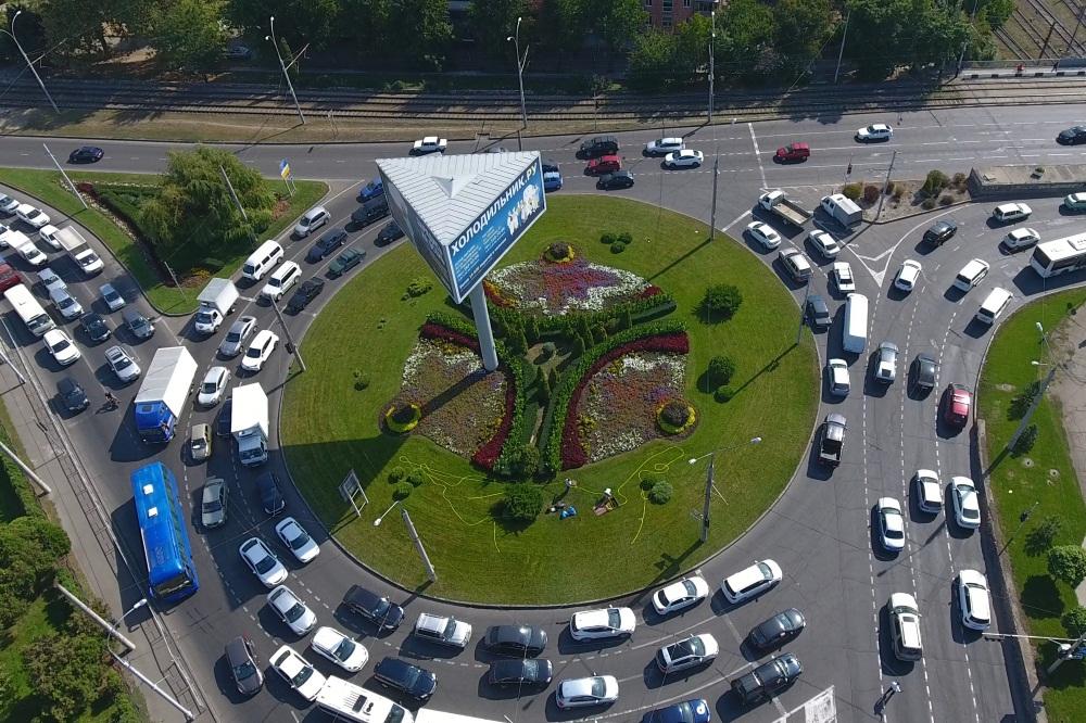В Краснодаре начались работы по реконструкции Зиповского кольца