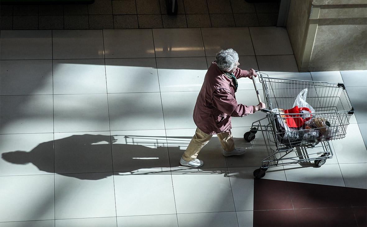 Инфляция в декабре достигла максимума за полгода