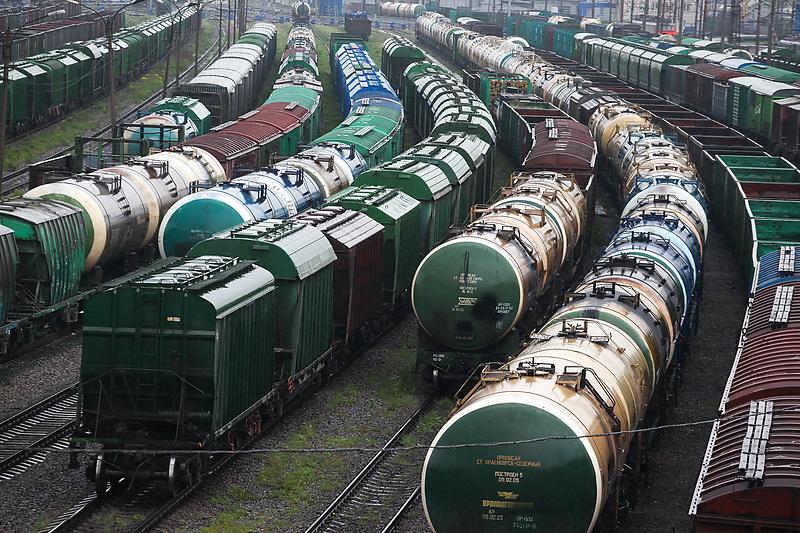 В Петербурге обсуждают инфраструктурный проект стоимостью 33 миллиарда