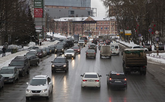 Нижегородскую область назвали самым аварийным регионом России